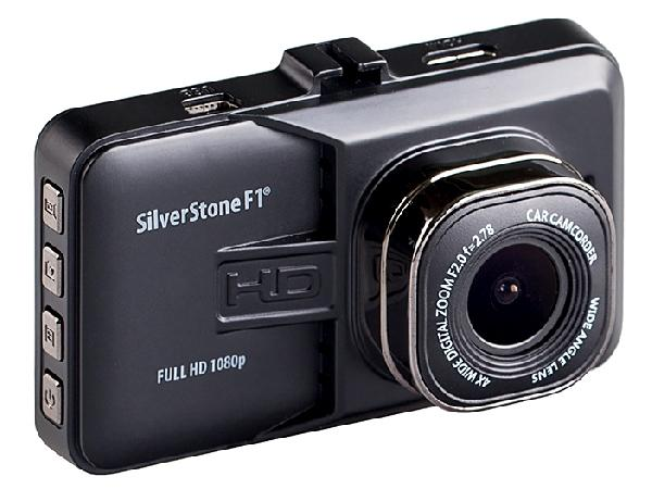 фото: SilverStone F1 NTK 9000 F