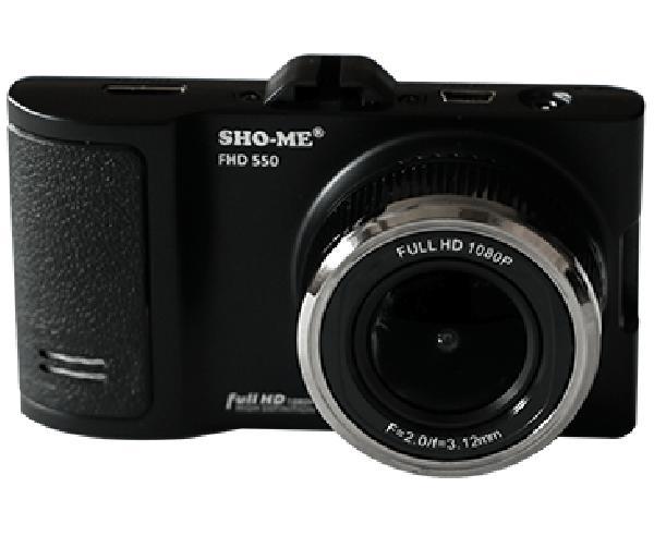 фото: Sho-Me FHD 550