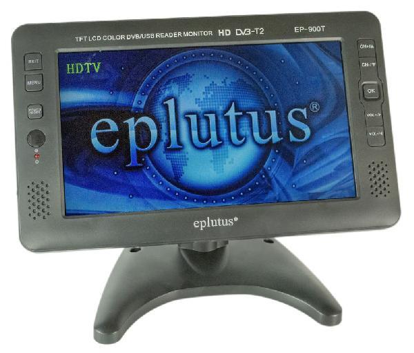 фото: Eplutus EP-900T Black