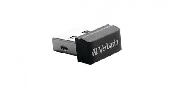 фото: Verbatim USB 32Gb Store N Stay Nano