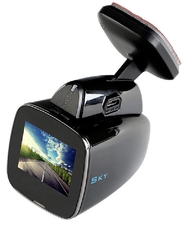 SilverStone F1 A-80 Sky GPS