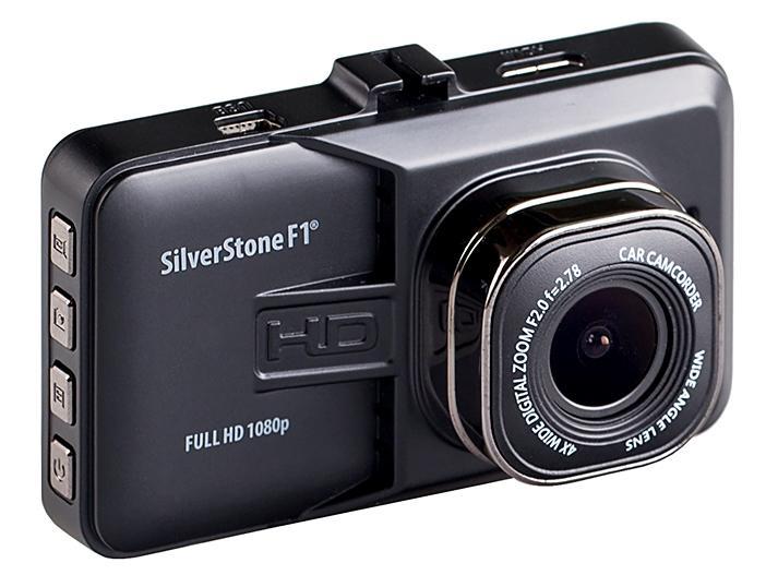 SilverStone F1 NTK 9000 F