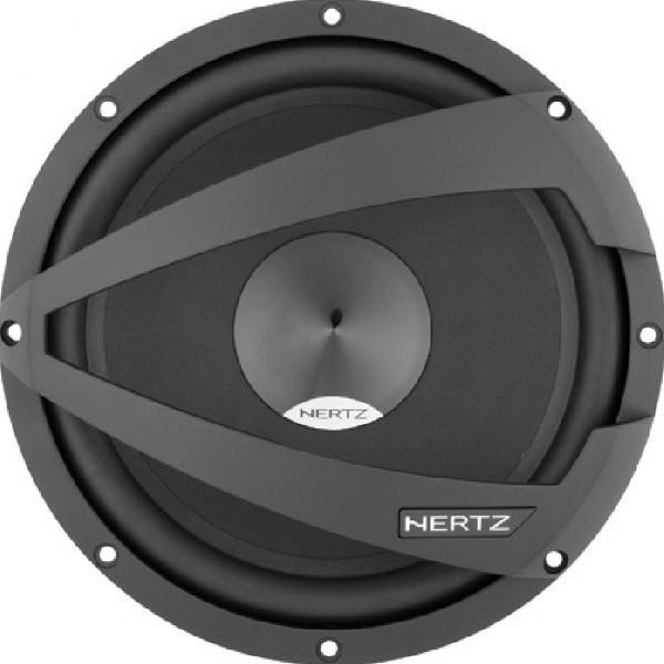 фото: Hertz DS 300.3