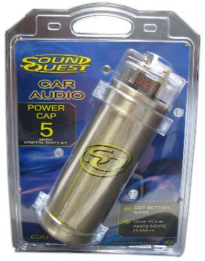 Sound Quest CAP-5M