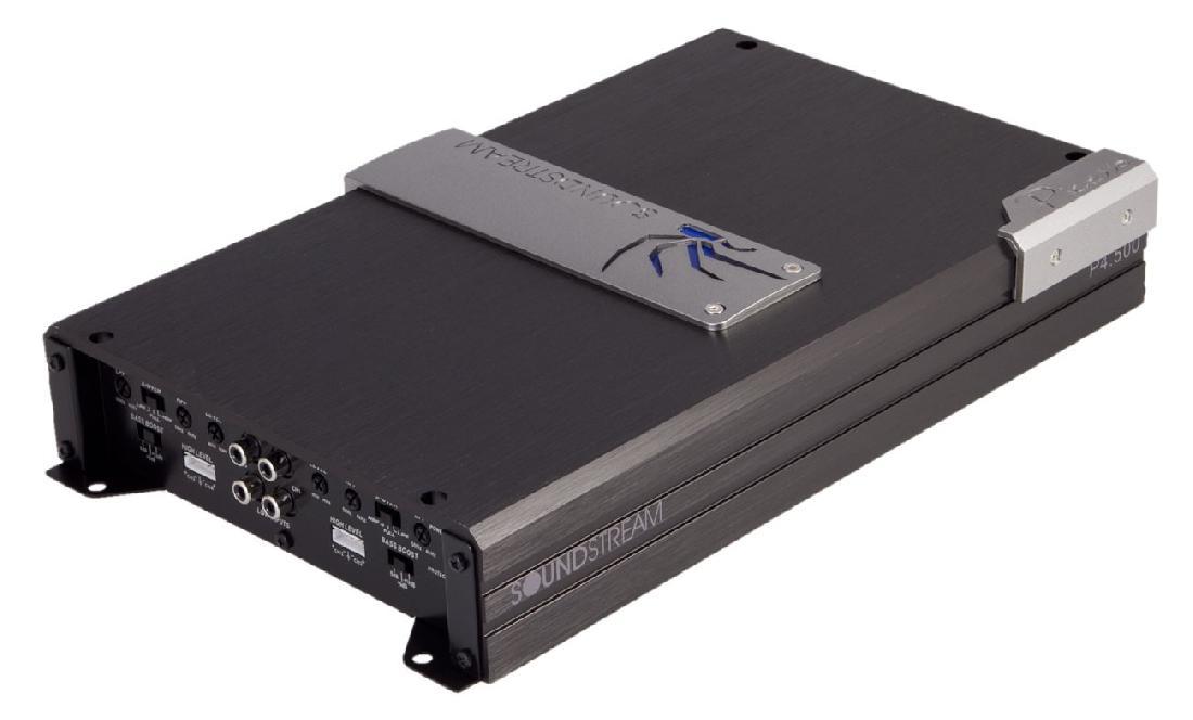 Soundstream P4.500
