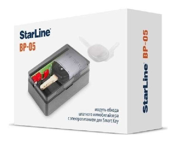 StarLine BP05