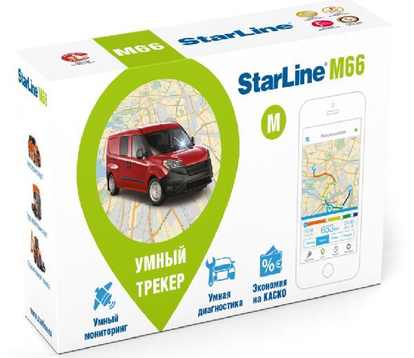 StarLine M66-М