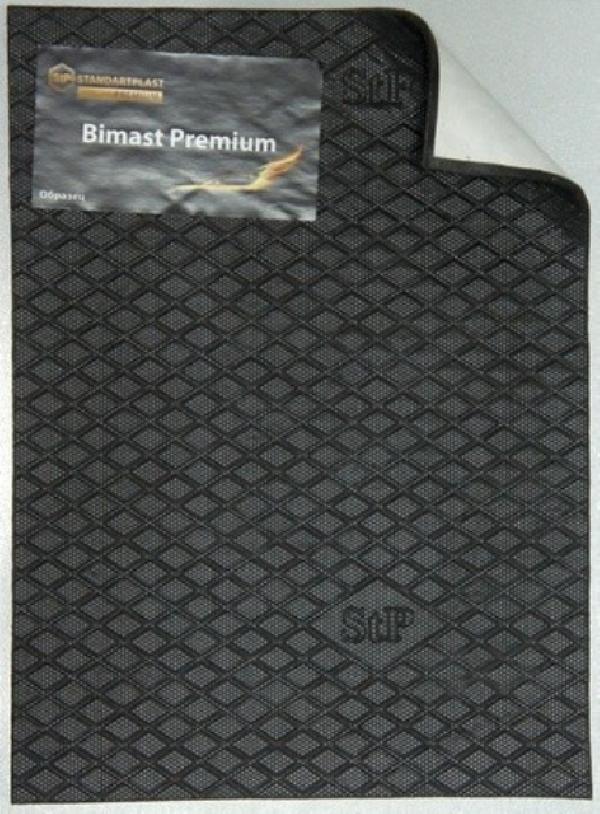STP Бимаст Стандарт Premium