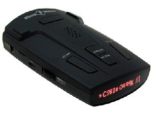 Street Storm STR-7040EX GPS/GL
