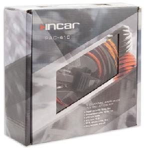 фото: Incar PAC 410