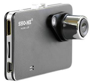 фото: Sho-Me HD 330-LCD