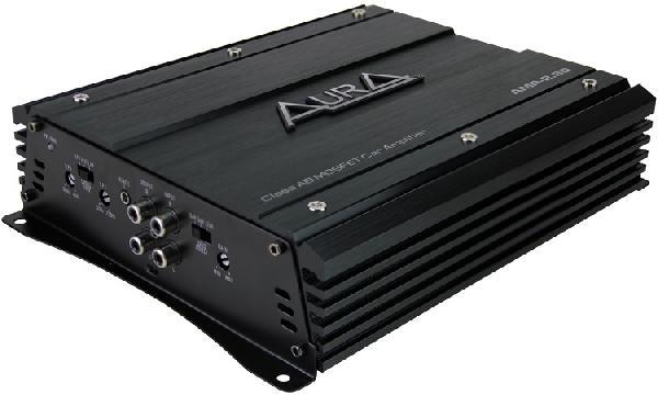 фото: AurA AMP-2.80