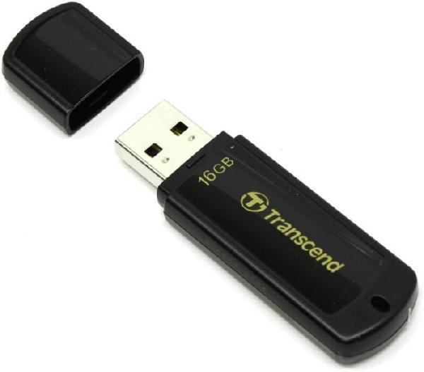 Transcend USB 16GB JetFlash 300/330/350
