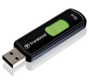 Transcend USB 16GB JetFlash TS16GJF500/530