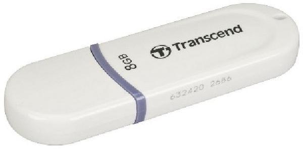 Transcend USB 8GB JetFlash TS8GJF 300/330/350/360