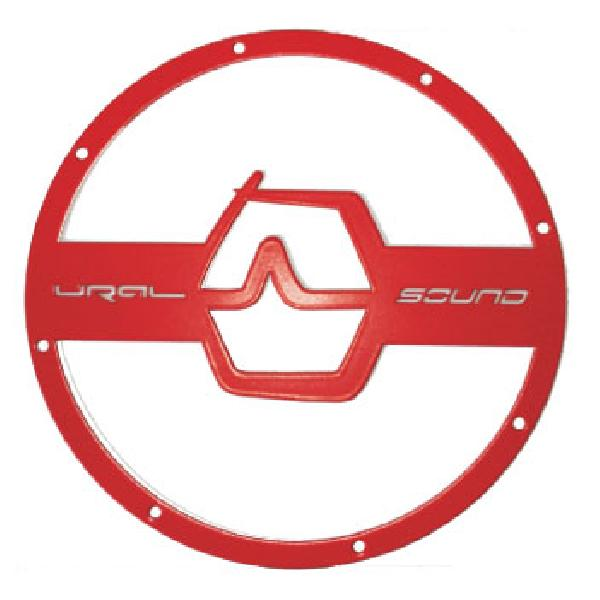 Ural AG-DB16 Red