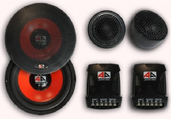 фото: Airtone Audio ART-S6.5 Comp