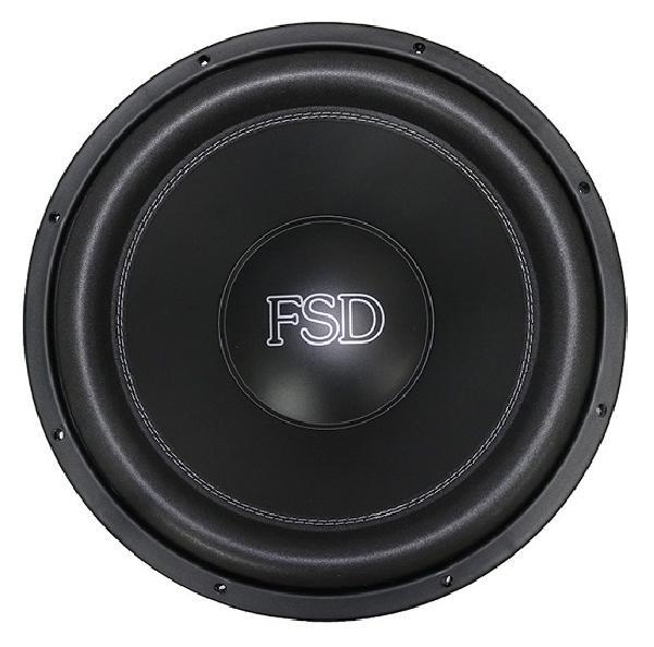 фото: FSD audio STANDART S152