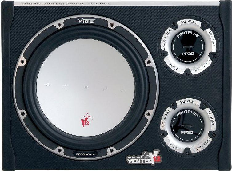VIBE SPACE V12-V1